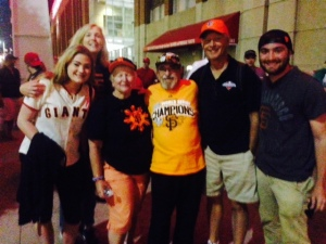 Thanks to Kruk and Kuip we have lots of fans sharing this adventure